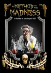 http://www.amazon.com/Method-Madness-Guide-Super-Evil-ebook/dp/B00CEKVWVK/ref=sr_1_1?ie=UTF8&qid=1397162611&sr=8-1&keywords=a+method+to+the+madness+a+guide+to+the+super+evil