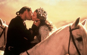 Poll The Princess Bride Kiss