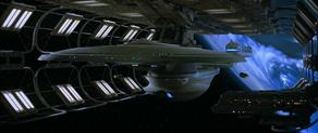 USS_Enterprise-B_in_drydock